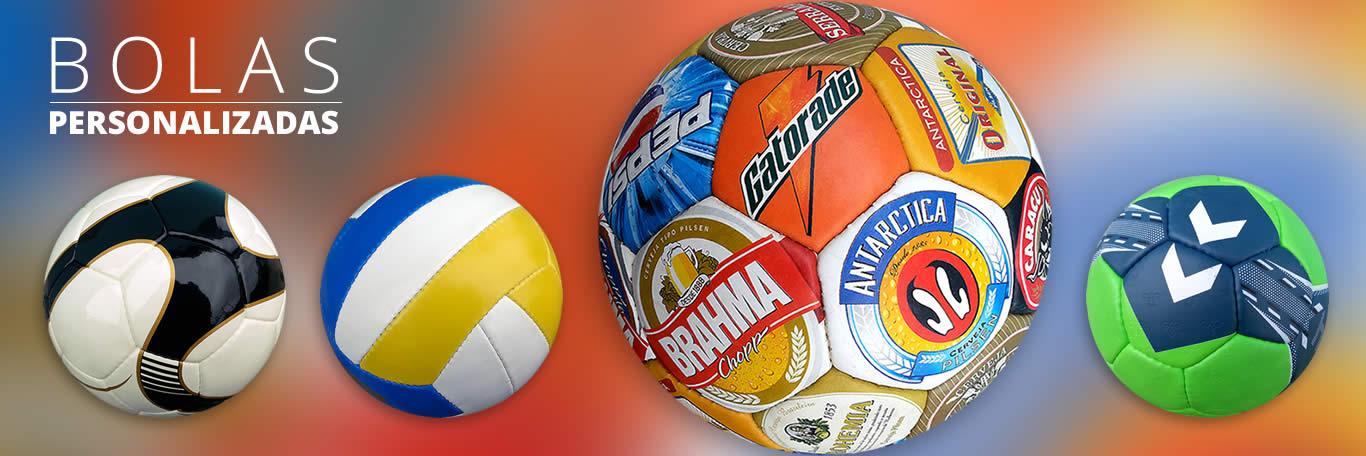 banner bolas personalizadas proball